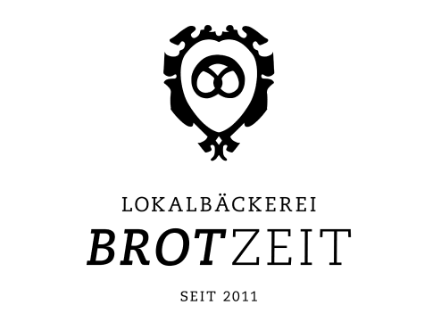 Logo Lokalbäckerei Brotzeit